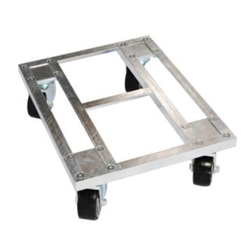 平台車・重量物運搬台車の使用方法
